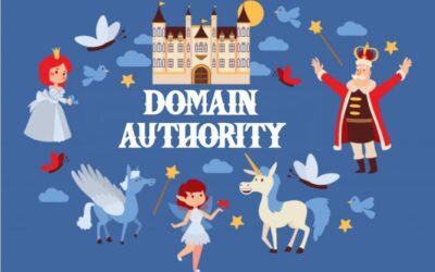 Υπάρχει όντως Domain Authority ή είναι άλλος ένας μύθος του  SEO;