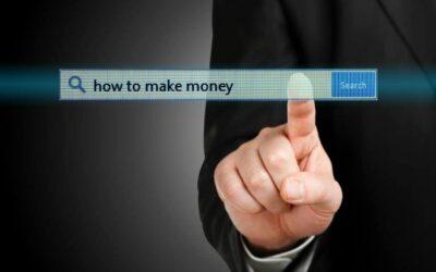 Πώς να βγάλω λεφτά από το σπίτι μέσω ίντερνετ
